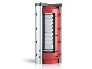 Тепловой аккумулятор ВТА/Н 1