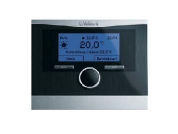 calorMATIC VRC 370 Термостатный регулятор